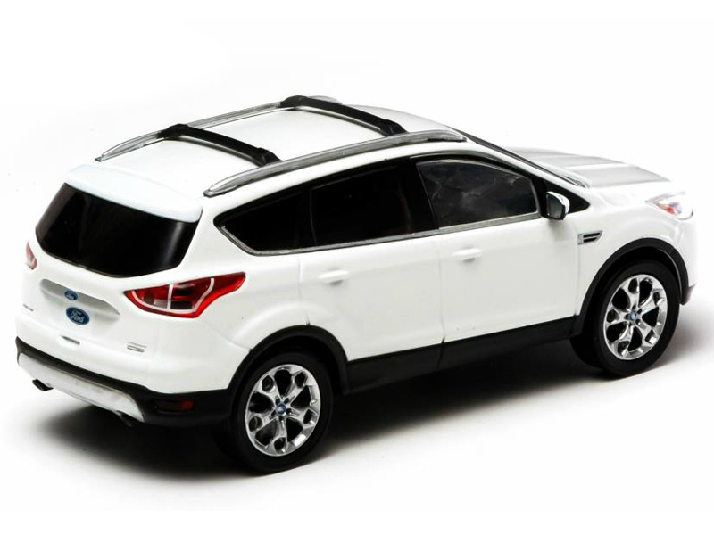 1 43 ford escape kuga ii 2012 oxford white. Black Bedroom Furniture Sets. Home Design Ideas